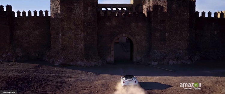 ������ ������ ��� The Grand Tour