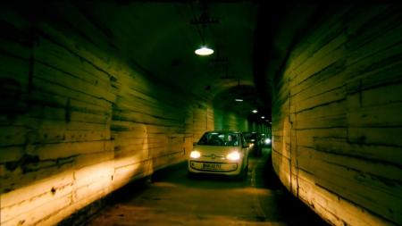Top Gear - 21 сезон 3 серия - Поездка в Украину