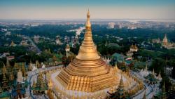 Top Gear 21 сезон 6 серия,  Специальный выпуск в Бирме [Часть 1] Специальная Расширенная Версия (Special Extended Edition)