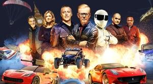 Top Gear 23 сезон Топ Гир 23 сезон, Серия 2