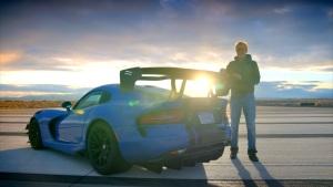 Top Gear 23 сезон Топ Гир 23 сезон, Серия 1